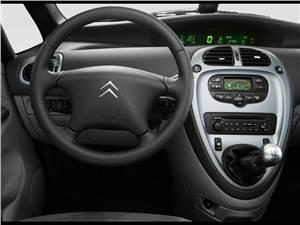 Практичный выбор (Chevrolet Rezzo, Citroen Xsara Picasso, Ford Focus C-Max, Mercedes-Benz B-Klasse, Opel Zafira, Renault Scenic-Grand Scenic, Skoda Roomster, Toyota Corolla Verso, Volkswagen Touran) Xsara Picasso -