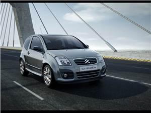 Европейский подход (Citroen C2, Citroen C3, Fiat Grande Punto, Ford Fiesta, Hyundai Getz, Nissan Micra, Opel Corsa, Seat Ibiza, Skoda Fabia, Volkswagen Polo) C2