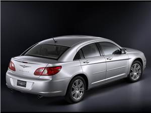 Chrysler Sebring -