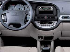 Chevrolet Rezzo -
