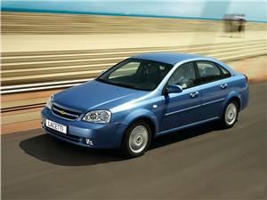 Доступная практичность (Chevrolet Lacetti SW, Ford Focus Wagon, Kia ceed SW, Opel Astra Caravan, Renault Megane Estate, Skoda Octavia Tour Combi, Volvo V50) Lacetti