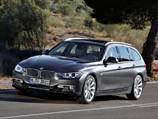 Универсал BMW 3-Series появится в России в июле