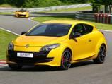 Renault Megane RS уже в России