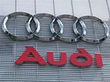 На базе Audi A4 компания выпустит компактвэн