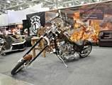 В этом году выставка «Мотопарк» пройдет в конце марта