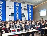 Daewoo представит в России Nexia с АКПП и новинку класса «С»