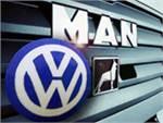 Новость про Volkswagen - Volkswagen объединит MAN со Scania