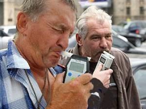 Закон о погрешности алкотестеров начал применяться до официального вступления в силу