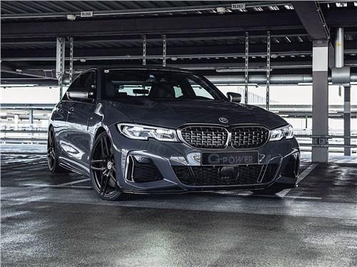 G-Power | BMW 3 Series вид спереди