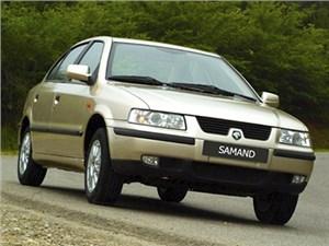 Samand вернется на российский рынок