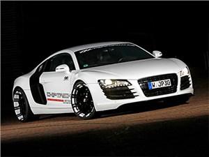 Новость про Audi R8 - xXx Performance Audi R8 4.2 FSI quattro