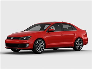 На американский рынок вышел Volkswagen Jetta TDI Value Edition 2014