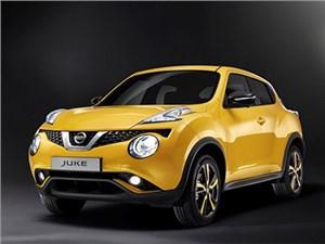 В Женеве дебютировал новый Nissan Juke