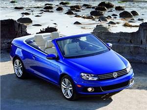 Новость про Volkswagen Eos - Volkswagen Eos