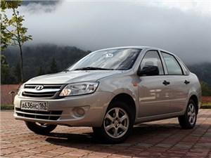Lada Granta признана самым дешевым автомобилем с автоматической коробкой передач в РФ