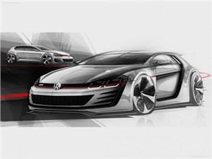 Новость про Volkswagen - Volkswagen предложил дизайнерам попрактиковаться в разработке виртуальных автомобилей