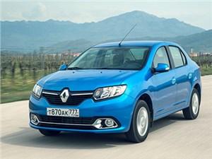 На российский рынок вышел Renault Logan нового поколения