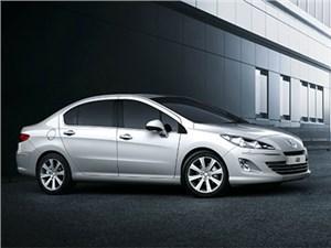 Список комплектаций седана Peugeot 408 пополнился выгодной версией Style