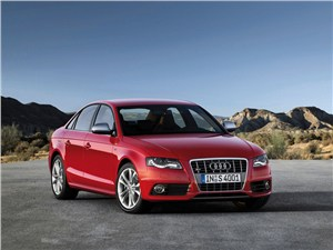 Audi S4 <br />(седан)