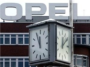 Новость про Opel - Европейское подразделение General Motors переименовано в Opel Group