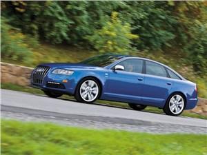 Audi S6 (седан)