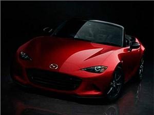 Mazda провела закрытую презентацию родстера MX-5 Miata нового поколения