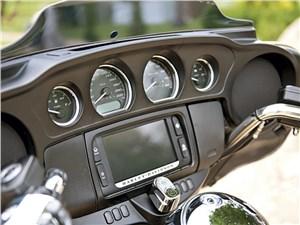 Harley-Davidson 2014 Rushmore приборная панель
