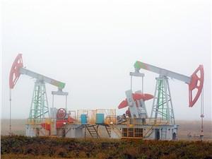 В равнинной части республики нефтяные «качалки» торчат почти на каждом шагу
