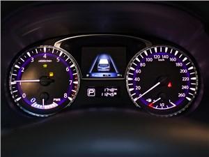 Предпросмотр infiniti qx60 hybrid 2015 приборная панель