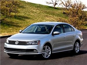Новость про Volkswagen Jetta - Volkswagen Jetta 2015