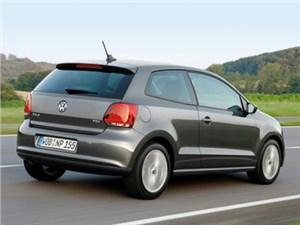 Volkswagen планирует отказаться от трехдверного хэтчбека Polo