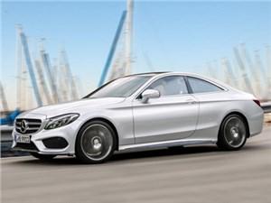 Новое спортивное купе Mercedes-Benz дебютирует в 2015 году