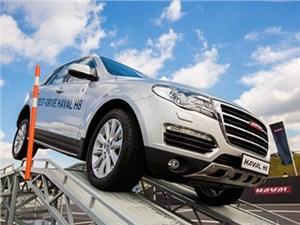 Great Wall Haval H8 возвращается на рынок после устранения неполадок конструкции