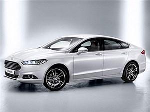 Официальный запуск производства нового Ford Mondeo во Всеволожске состоится 9 апреля