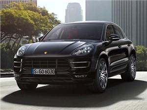 Porsche Macan обзаведется гибридной версией уже через пару лет