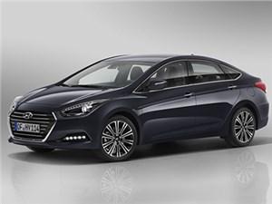 Обновленный Hyundai i40 появится в продаже уже этим летом