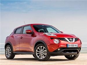 Новое поколение Nissan Juke дебютирует уже в будущем году