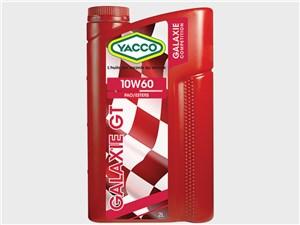Yacco Galaxie-GT-10w60