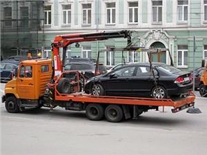 Принудительной эвакуации можно будет избежать, если вовремя забрать машину