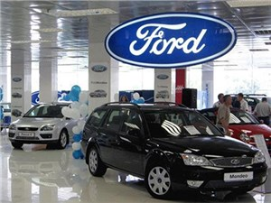 Новость про Ford - Программа утилизации для автомобилей Ford продлевается