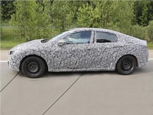 Honda Civic нового поколения дебютирует уже этой осенью