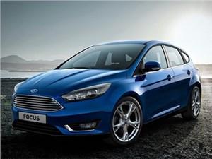 Новость про Ford Focus - Ford Focus 2015