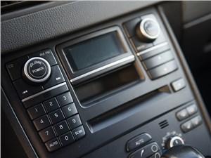 Volvo XC90 2008 центральная консоль