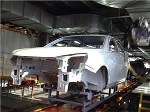 Новость про Lada - «АвтоВАЗ» приступил к производству Lada Vesta