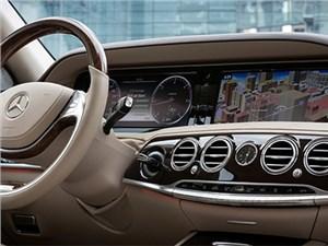 Новость про Mercedes-Benz - Mercedes-Benz разработал новую систему кондиционирования