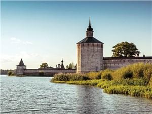 Cтены Кирилло-Белозерского монастыря должен увидеть каждый гость Вологодчины