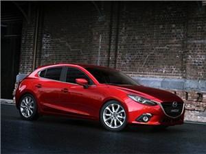 Новость про Mazda 3 - Mazda 3