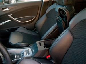 Citroen C5 2008 передние кресла