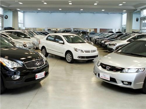 Правительство предлагает новый способ поддержки спроса на отечественные автомобили