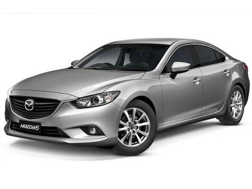 Mazda объявила о масштабном отзыве автомобилей в России